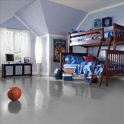 On page 1 - your Sherwin-Williams color design picture with a price